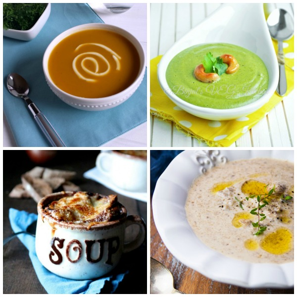 PicMonkey Collage soups