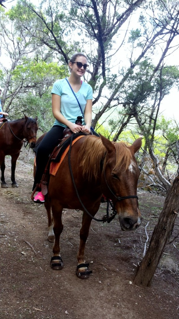 me horse